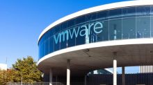 VMware Shows Signs of Recovery But Margins and Management Remain Unresolved: Morgan Stanley