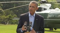 Obama says Iraqi government must unify against ISIL