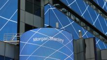 Italy court rules it cannot hear Morgan Stanley derivatives case