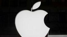 Ações da Apple sobem pela 10ª sessão seguida pela 1ª vez desde 2010