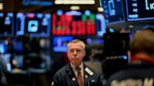 Stock market news live updates: Stocks trade mixed as investors eye earnings, Trump's virus orders