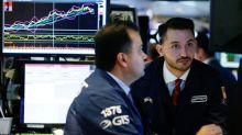 Balanços melhores que o esperado levam S&P 500 e Nasdaq a máximas recordes