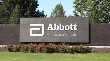 Abbott Shares Topple After Pharma Unit Struggles In First Quarter
