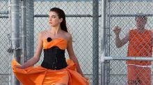 Häftlinge und ein Penis bei Germany's Next Topmodel