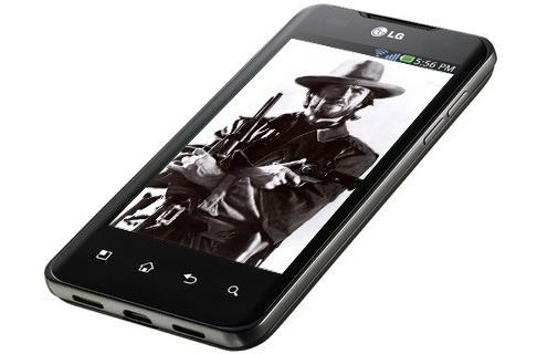 LG Optimus 2X dual-core Android phone hits Europe in January