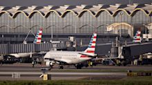 American Air Sparks Rally With 74% Jump in Flying on New Demand