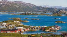 La isla nórdica que quiere eliminar el tiempo