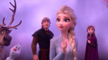 El nuevo tráiler de Frozen 2 coloca a Anna y Elsa en peligro