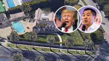 Donald Trump Quietly Sells Beverly Hills Mansion to Indonesian Business Partner