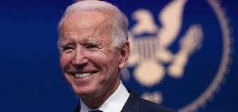 Trump administration officially authorizes Biden transition