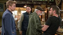 Emmerdale Aaron return and nasty kidnap: 24 new pics