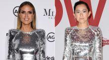 Zwei Frauen, ein Look: Die prominenten Fashion-Zwillinge 2018