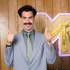 Borat 2: Fans overjoyed to hear 'secret' sequel will be released day before US election
