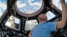 Astronaut Gerst hat großen Respekt vor zweiter ISS-Mission