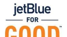 In Celebration of JetBlue For Good Month, JetBlue Donates Three Million TrueBlue Points to Charitable Organizations