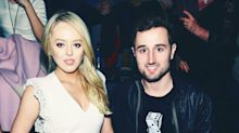 Tiffany Trump and Her Boyfriend, Who Is Named Ross Mechanic, Have Reportedly Broken Up