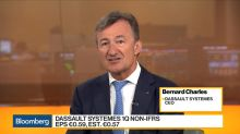 Dassault Systemes CEO Says China Ahead in Drone, Battery Technology