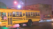 School bus strike looms for Wednesday morning