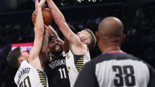 Nets PG Kyrie Irving on mood swings: 'I don't have to be perfect for anyone'