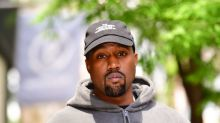 Kanye West confirms that he's OK following report of a shooting on music video set