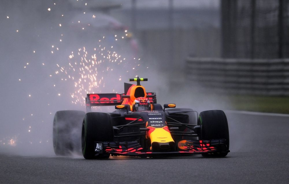 F1: Le Grand Prix de Chine finalement maintenu au dimanche