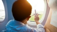 Windowless planes: the future of commercial air travel?
