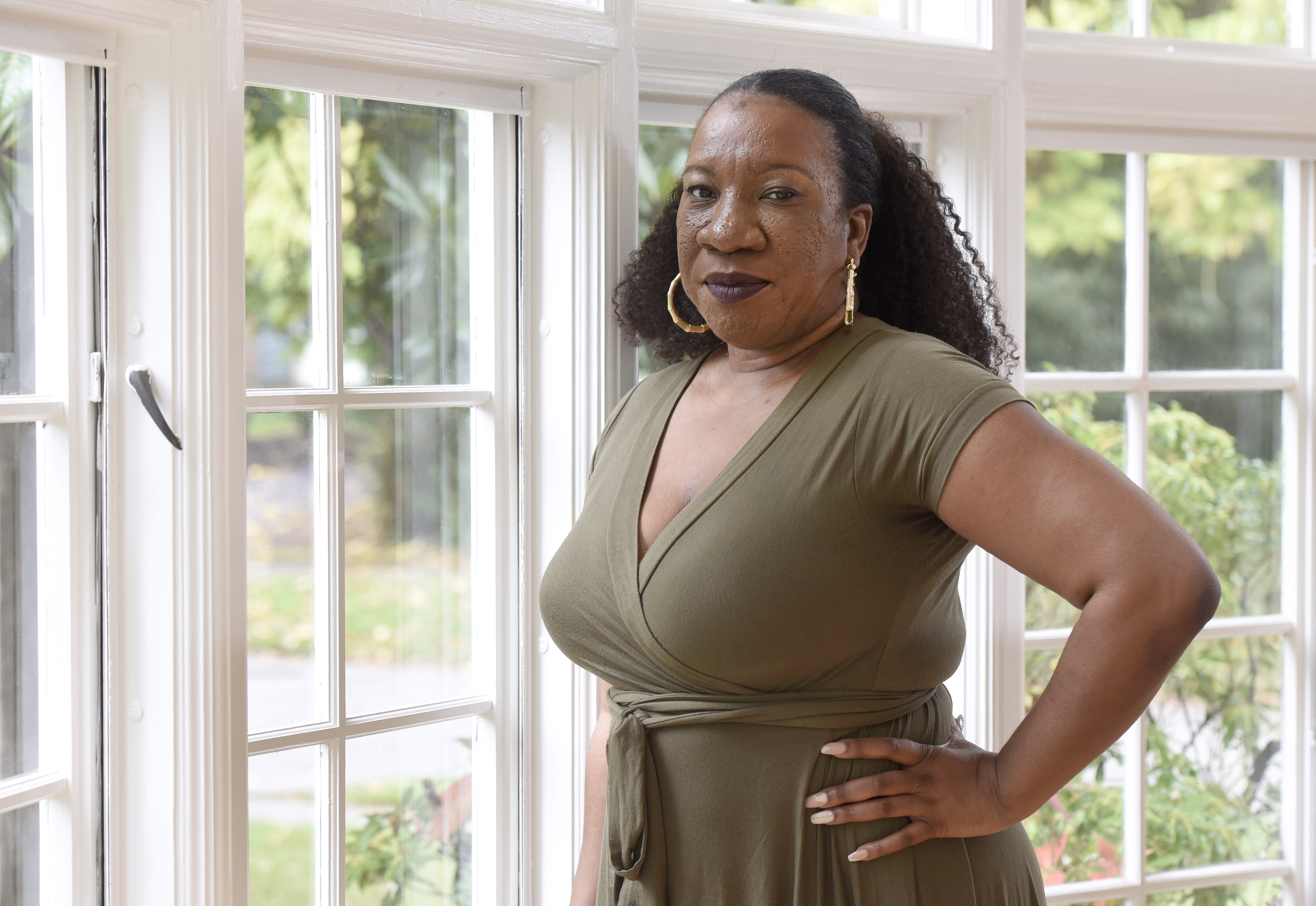 Left out of MeToo: New initiative focuses on Black survivors