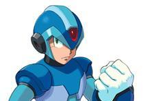 Mega Man Rebirth site