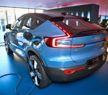 Volvo Cars to double U.S. footprint, as it aims to go all electric by 2030