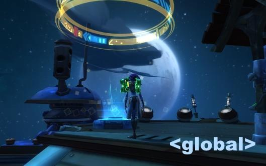 Global Chat: The 2014 MMO blogosphere in review