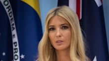 Ivanka Trump thinks that expectations of her influence over her father are too high