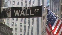 A Wall Street il recupero si fa strada. Attesa per Apple