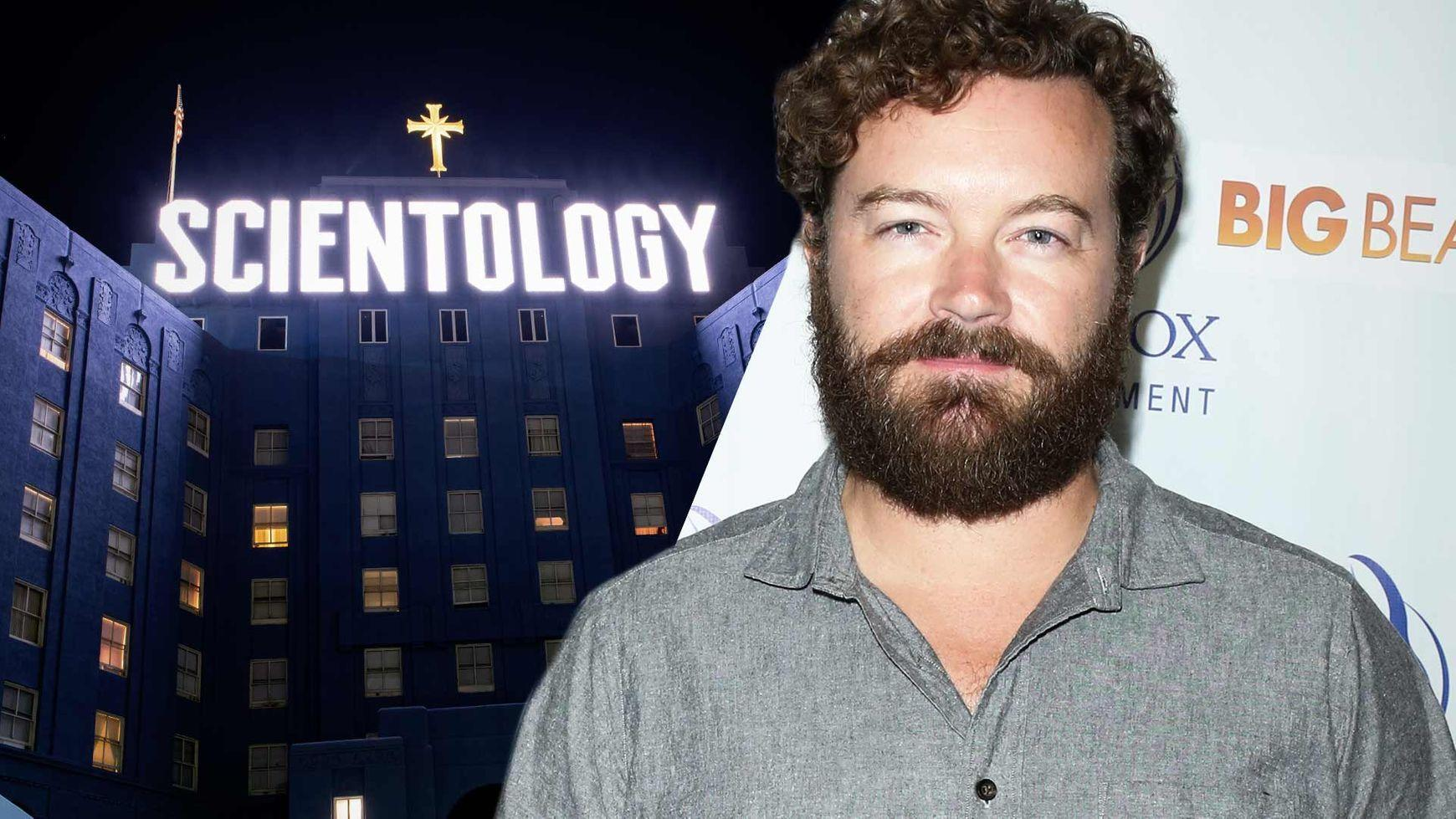 Danny Masterson's Alleged Sexual Assault Victims Serve Scientology's David Miscavige With Legal Papers