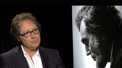 James Spader: 'Lincoln' Was 'One Of My Favorite Filming Experiences' Ever