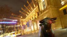 Clôture mitigée en Europe, Wall Street dans le désordre