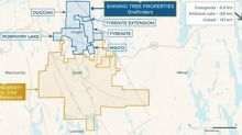 Orefinders Announces a Transformational Acquisition and Consolidation of Shining Tree District