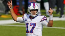 After 2 losses, Bills try to get back on track vs 0-6 Jets