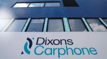 Fixing UK's Dixons Carphone to take years, new boss warns