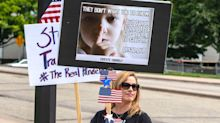QAnon believers think there's a vast cabal snatching up children in kidnappings, but almost every child reported missing turns out to be a runaway