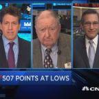 Keep eye on defense sector, says expert