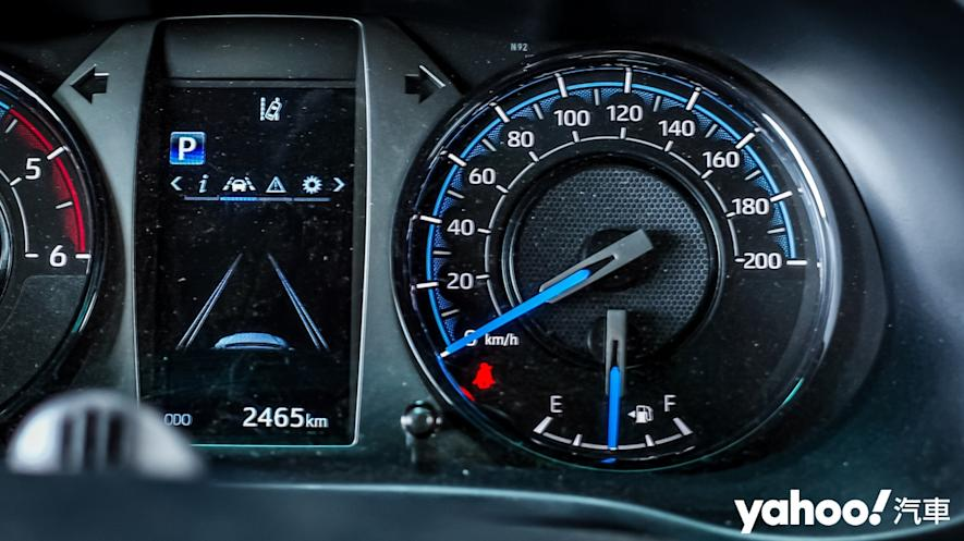 萬鈞之勢要輾壓的不只是惡地!2020 Toyota Hilux 2.8小改款西岸濱海試駕! - 19