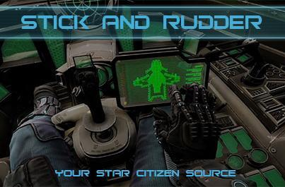 Stick and Rudder: It's the Massively Star Citizen guild