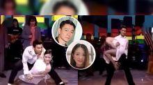 Andy Lau saddened by Serina Lau's passing