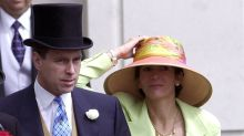 Prince Andrew is 'spoiled and entitled', says friend of Epstein associate