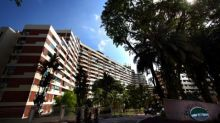 Helios Residences unit sold at $1.39 mil loss