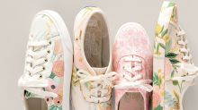 Summertime in a sneaker: Keds are up to 60 percent off—and sure to sell like hotcakes