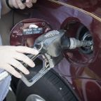 More pain at the pump as gas prices climb