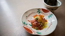 FOOD REVIEW: At Ebisu KL, an Omakase experience to remember