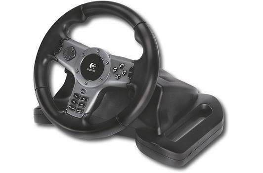 Best Buy offers $20 racing wheel with purchase of Shift, DiRT 2