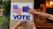Large majority of nonvoters plan to cast ballots in November, new report finds